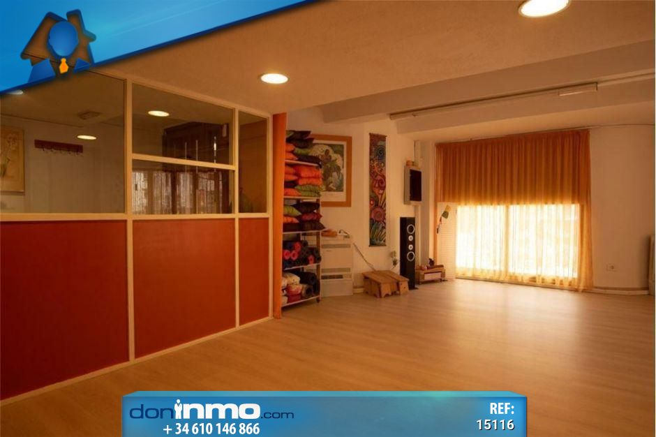 Commercial Property in Santa Catalina - Canteras For Sale